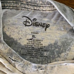 Mickey Distressed TShirt
